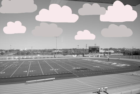 Aidan Stromdahl Klas Field is an iconic scene for many student athletes at Hamline, and now with the lifting of spectator restrictions, new students can see the stadium for the first time while attending games.