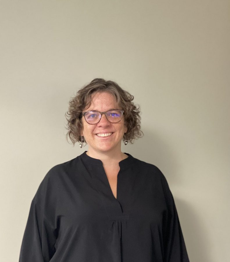 Taleah AlldrittChaplain Kelly Figueroa-Ray has joined Hamline University beginning August 23, 2021. She takes the place of former chaplain Nancy Victorin-Vangerud, who retired this summer.