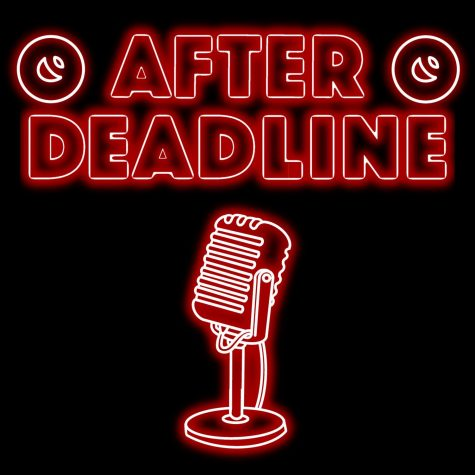 After Deadline Podcast Episode 2: On the Subject of Sophomores